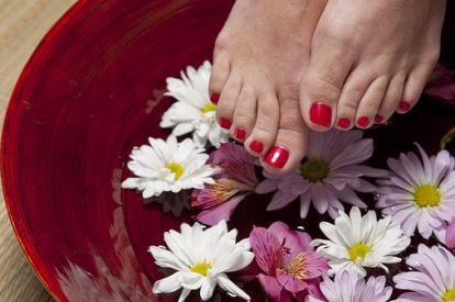 hallux vybocenie palca na nohe