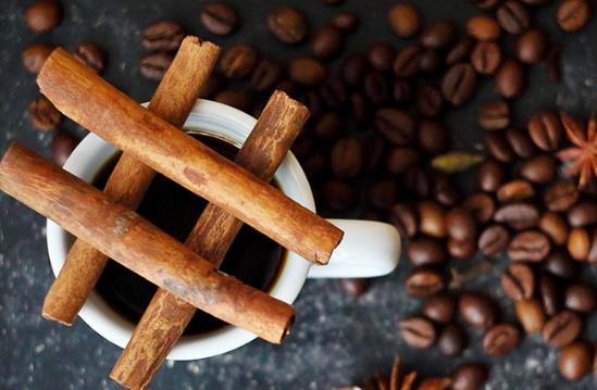 k posilneniu zdravia postaci malickost pridajte si do rannej kavy trocha skorice
